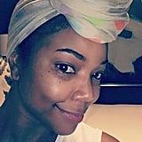Gabrielle Union: gabunionwade