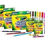 Crayola Back-to-School Supplies