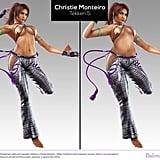 Christie Montiero – Tekken 5