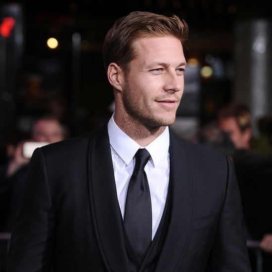 Get to Know Luke Bracey From Netflix's Holidate