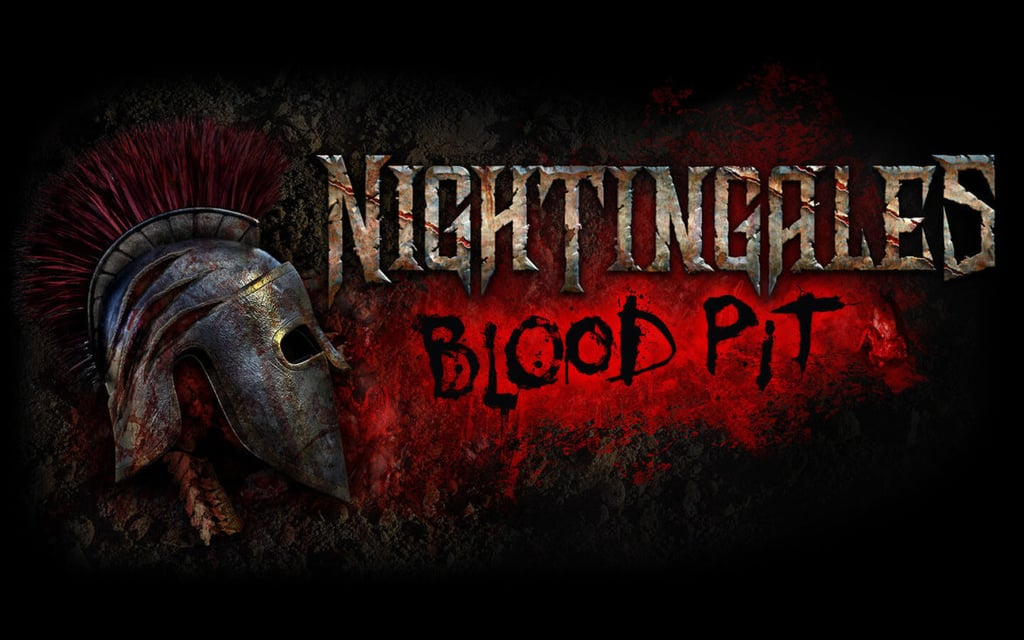 Nightingales: Blood Pit