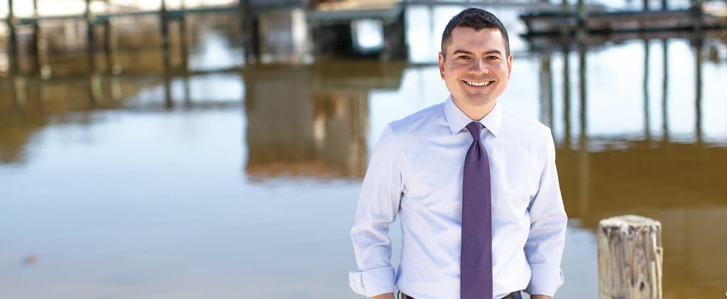 Phil Hernandez Wants to Bring Latin Heritage to His District