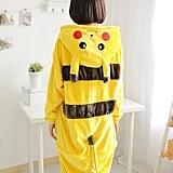 Pikachu Kids' Onesie