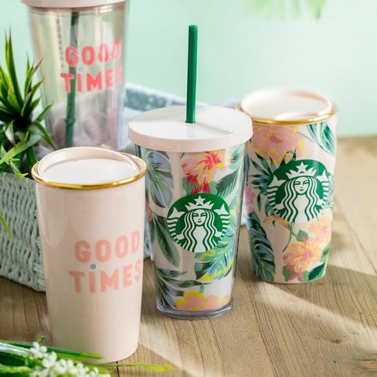 Ban.do x Starbucks Collection 2017