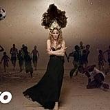 """""""La La La"""" by Shakira"""