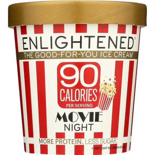 Enlightened Movie Night