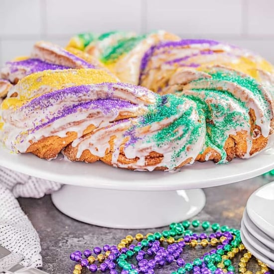 The Best Recipes to Make For Mardis Gras