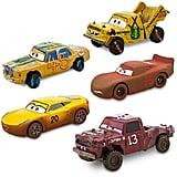 Disney Cars 3 Deluxe Die Cast Set — Crazy 8