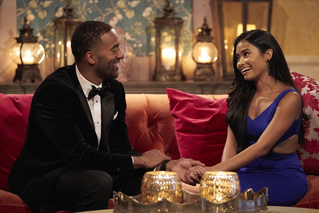 The Bachelor: Who Is Jessenia Cruz?