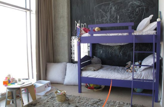Gwyneth Paltrow's Room Decor