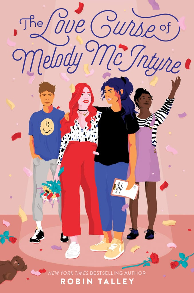 Best New Romance Books of December 2020