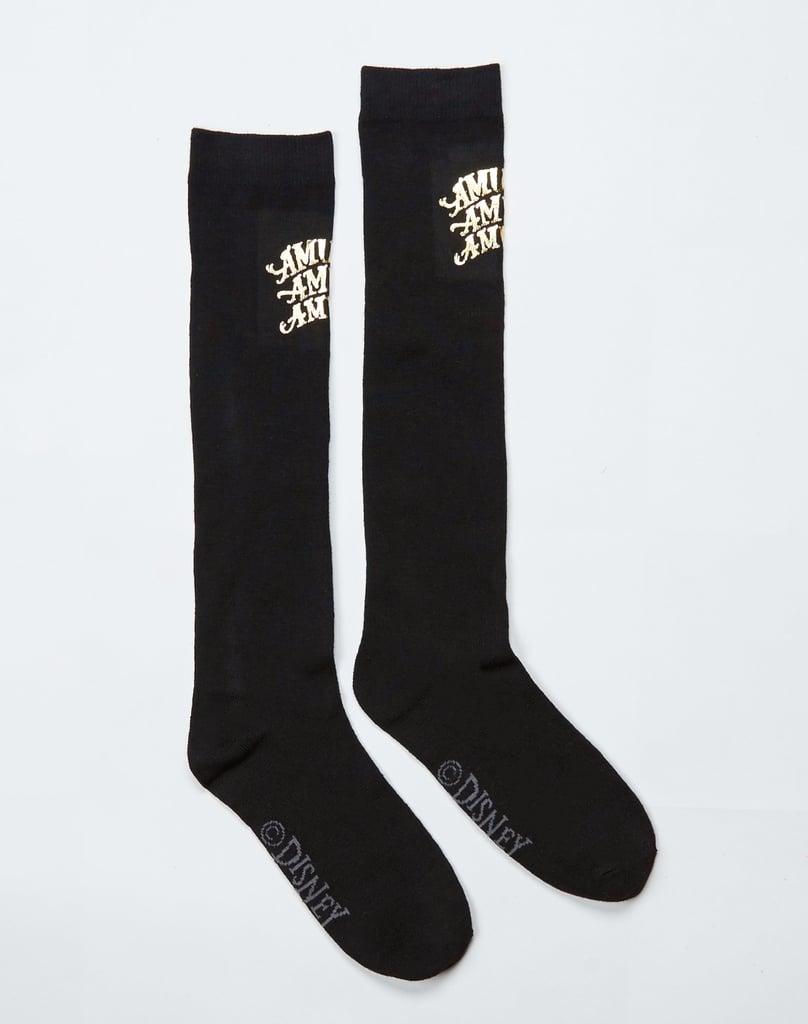 Amuck Knee-Highs ($10)
