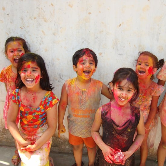 How Holi Festival is Celebrated in India's Cities