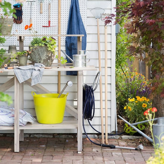 Best Outdoor Organization and Storage Furniture