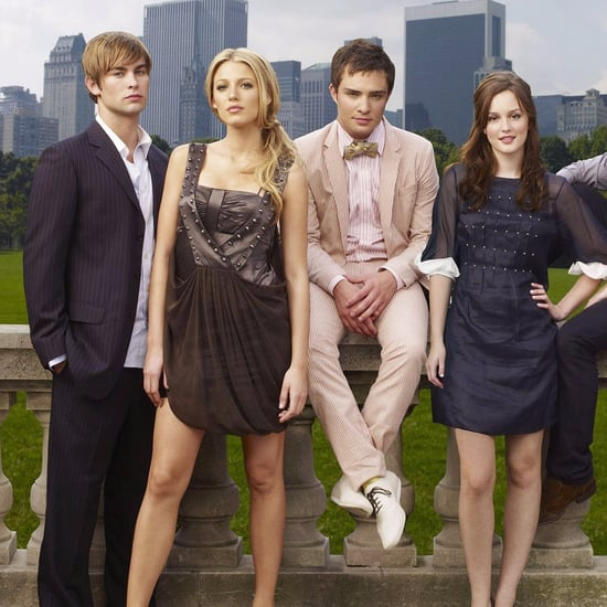 Gossip Girl Facts