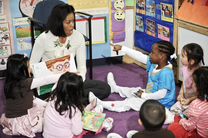 Five Ways to Prep Your Child For Reading