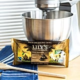 Lily's Sweets Premium Dark Chocolate Baking Chips
