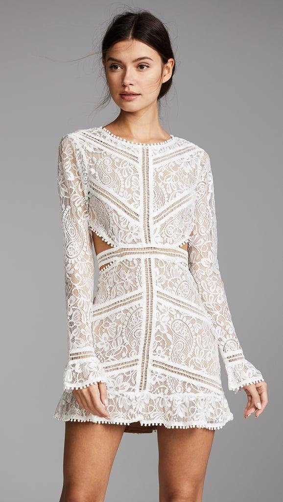 Cutout Dresses 2018