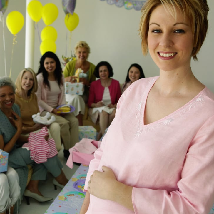 Awkward Baby Shower Moments