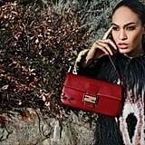 Fendi Fall 2012 Ad Campaign