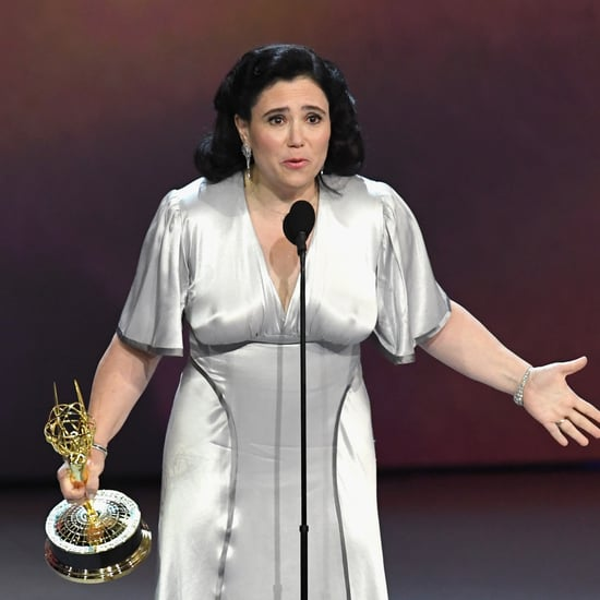 Alex Borstein's Emmys 2018 Speech Video