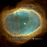 Eight-Burst Nebula
