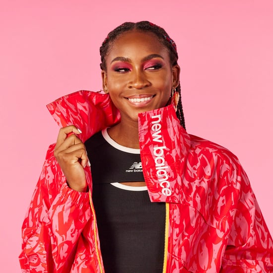 Coco Gauff New Balance and Foot Locker Exclusive Collection