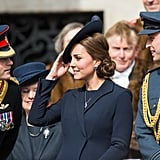 When Harry, Kate, and William Attended an Important Event in March