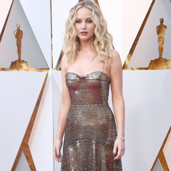 Oscars Red Carpet Dresses 2018