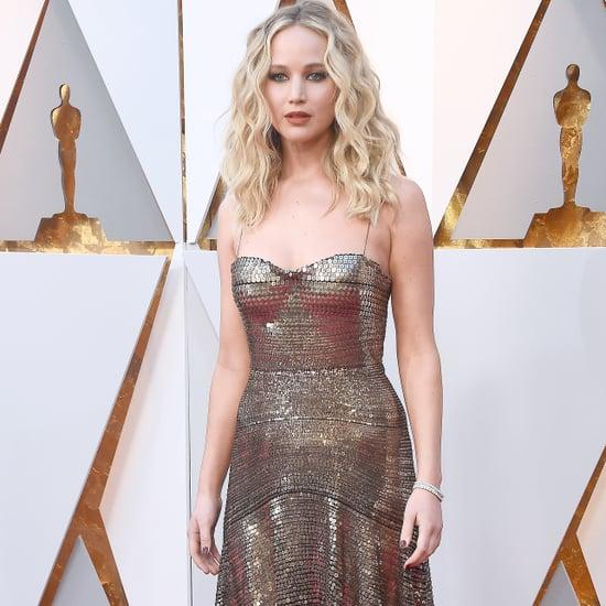 Oscars Red Carpet Dresses 2018