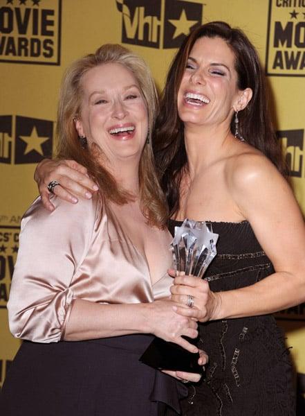 Meryl and Sandra Pics