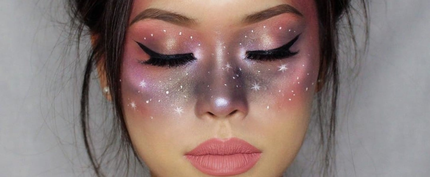 Celestial Makeup Ideas
