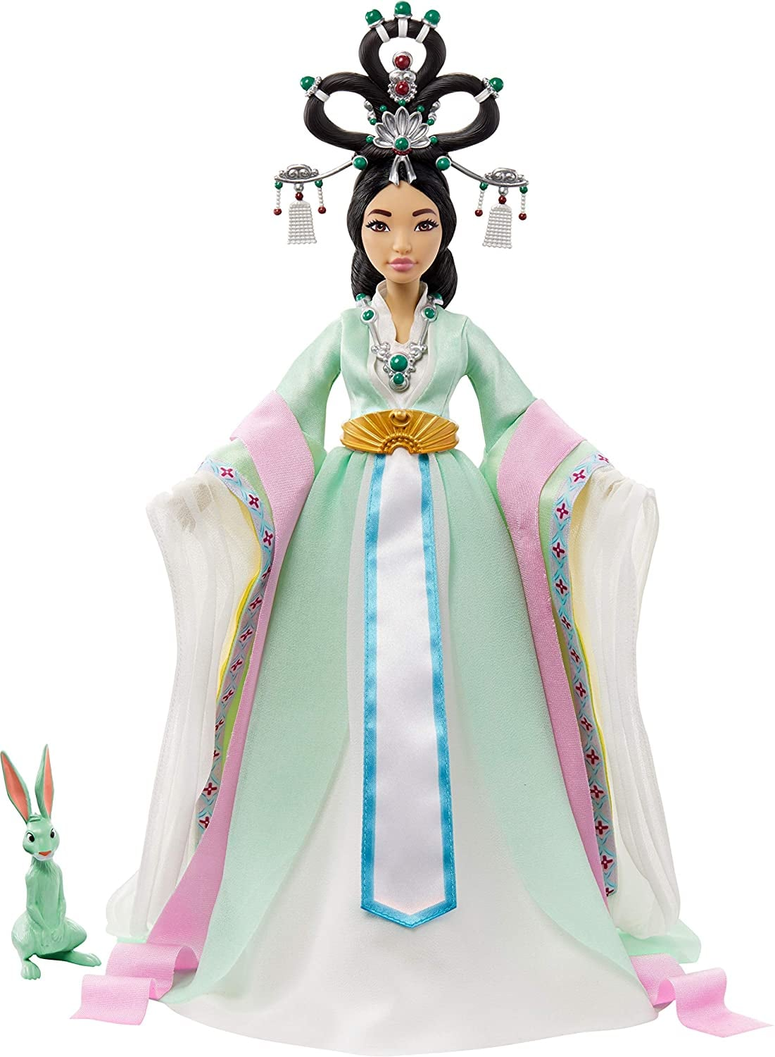Netflix's Over the Moon Toys, Clothes, and Books   POPSUGAR Family