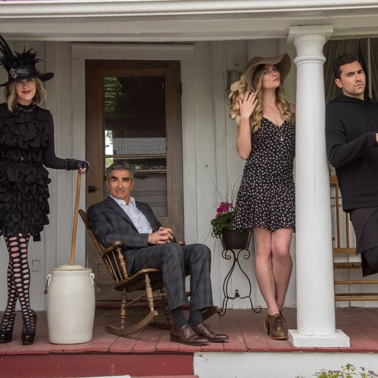 Best Schitt's Creek Episodes For Families to Watch Together