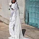 Vashtie's Custom Durag Veil