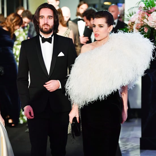 Charlotte Casiraghi Engagement Ring