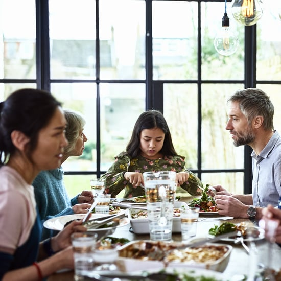 How to Talk to Family Members About Climate Change