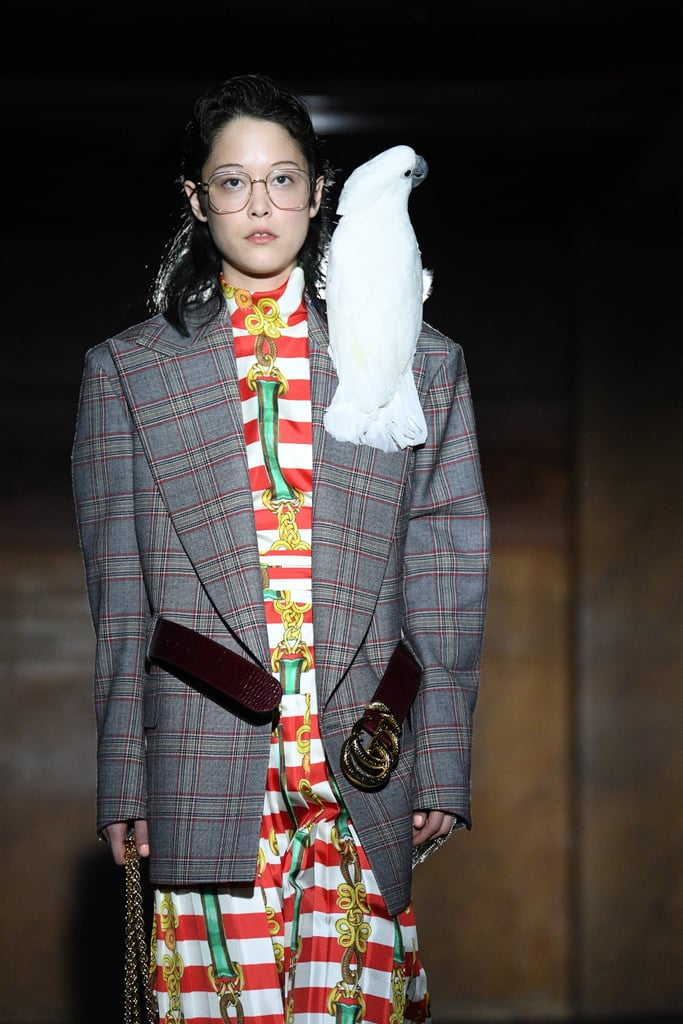 Gucci Spring 2019 Collection