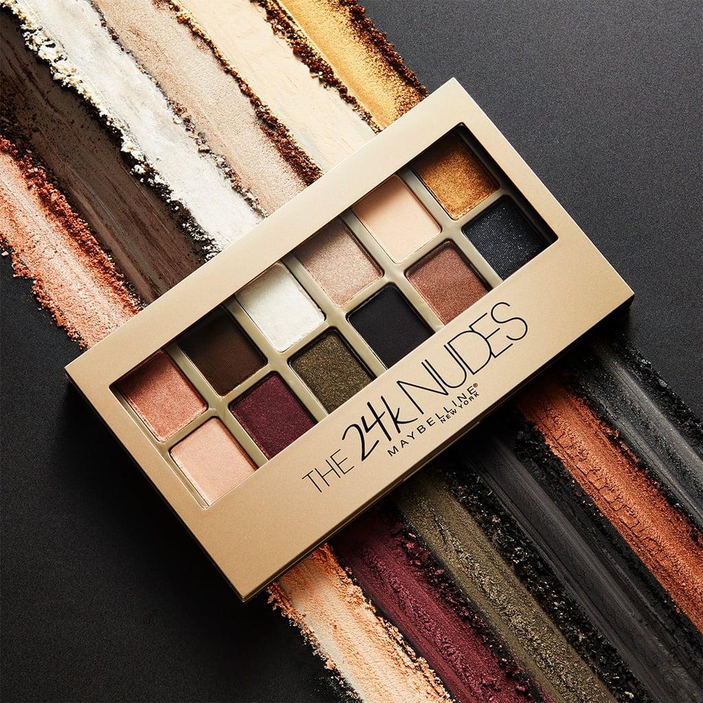 Fall Eye Shadow Palettes