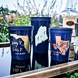 Personalized State Cups