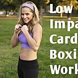 19-Minute Low-Impact Beginner Cardio Boxing Workout by BodyFit by Amy