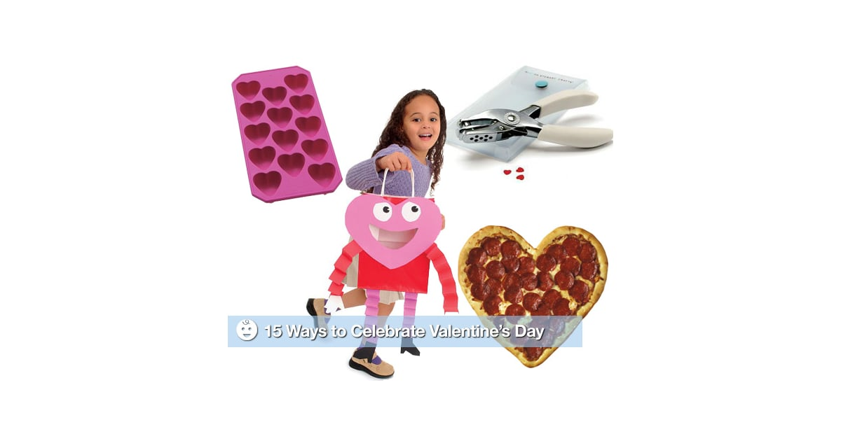 Fun things for kids to do to celebrate valentine 39 s day for Cool things to do on valentine s day