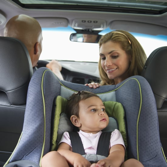 What to Know About Car and Booster-Seat Safety