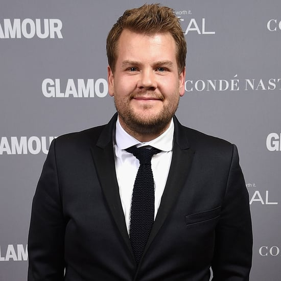 James Corden Bullying Quotes in Rolling Stone August 2016