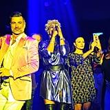 Kelis Cavalli Club Dubai 2018