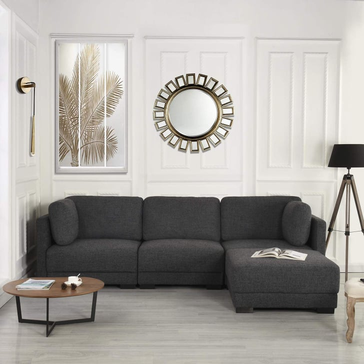 Modular Convertible Sectional Sofa Best Sectional Sofas Popsugar Home Photo 8