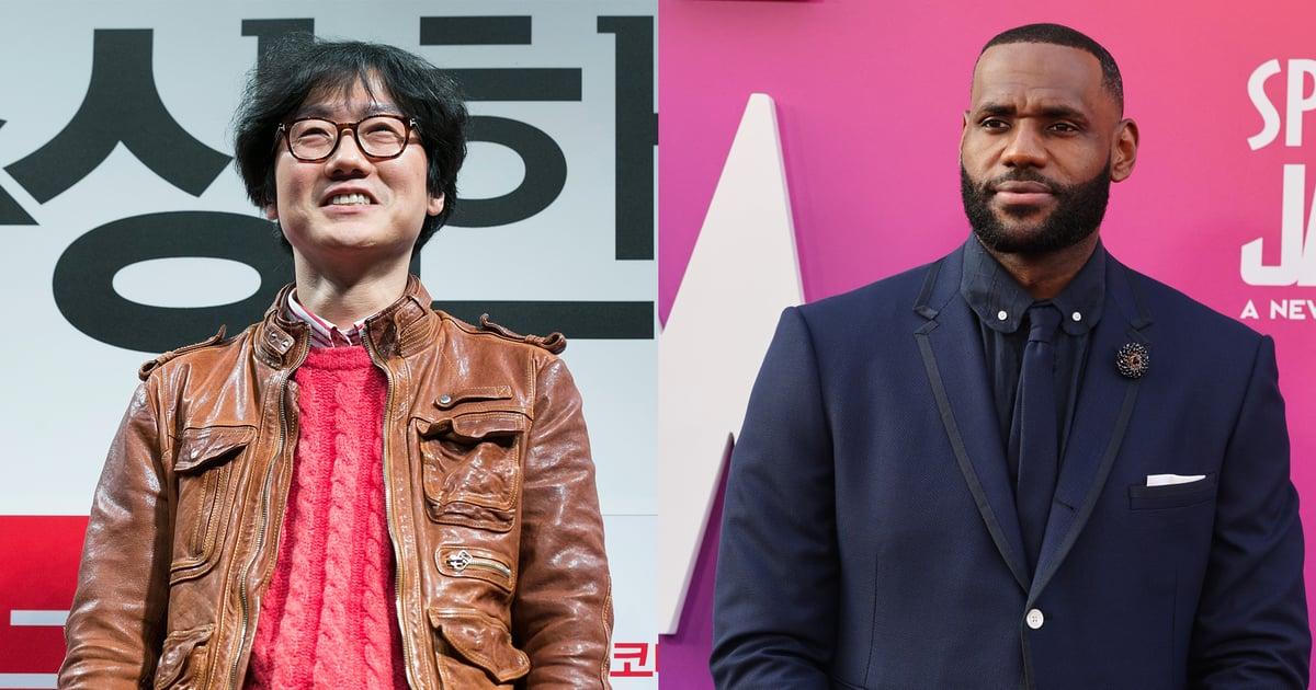 Hwang Dong-hyuk's Response to LeBron James Not Liking Squid Game's Ending Is Low-Key Savage.jpg