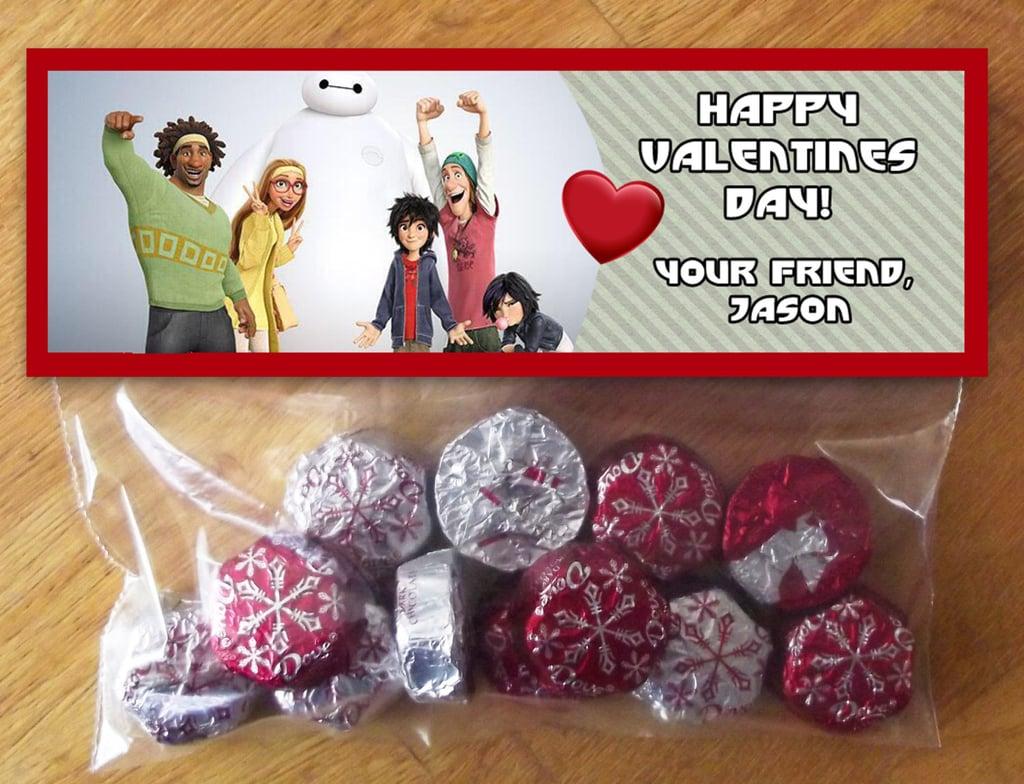 disney valentines day card ideas popsugar moms