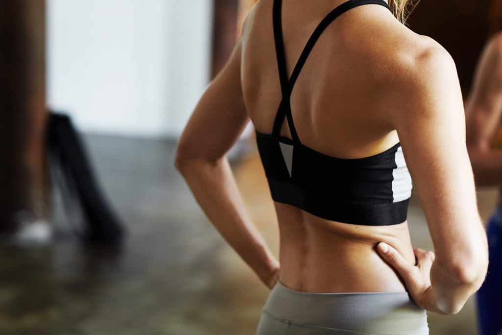 Here's How to Work and Tone Your Waist