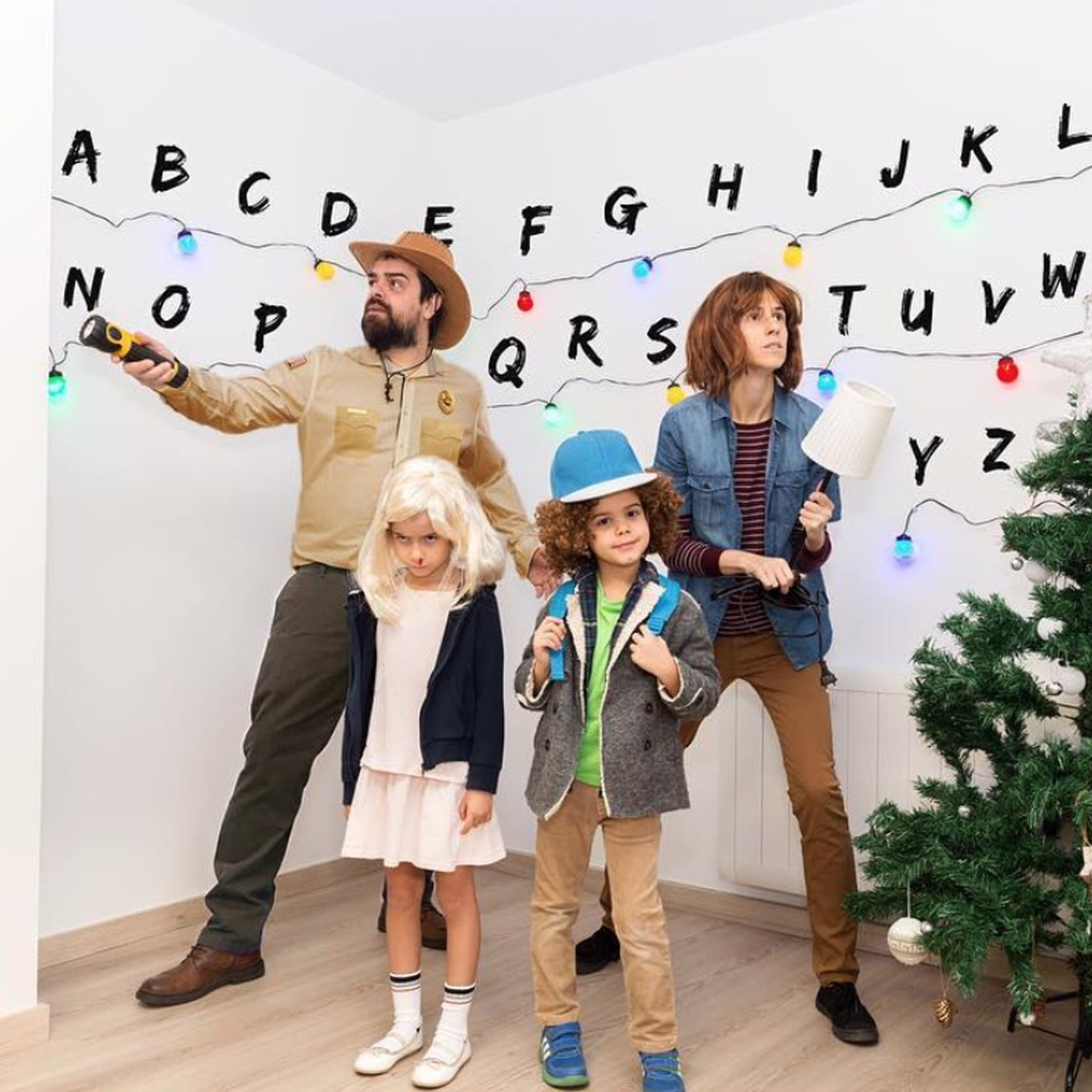 4 People Halloween Costumes.The Best Halloween Costumes For Families Of Four 2020 Popsugar Family
